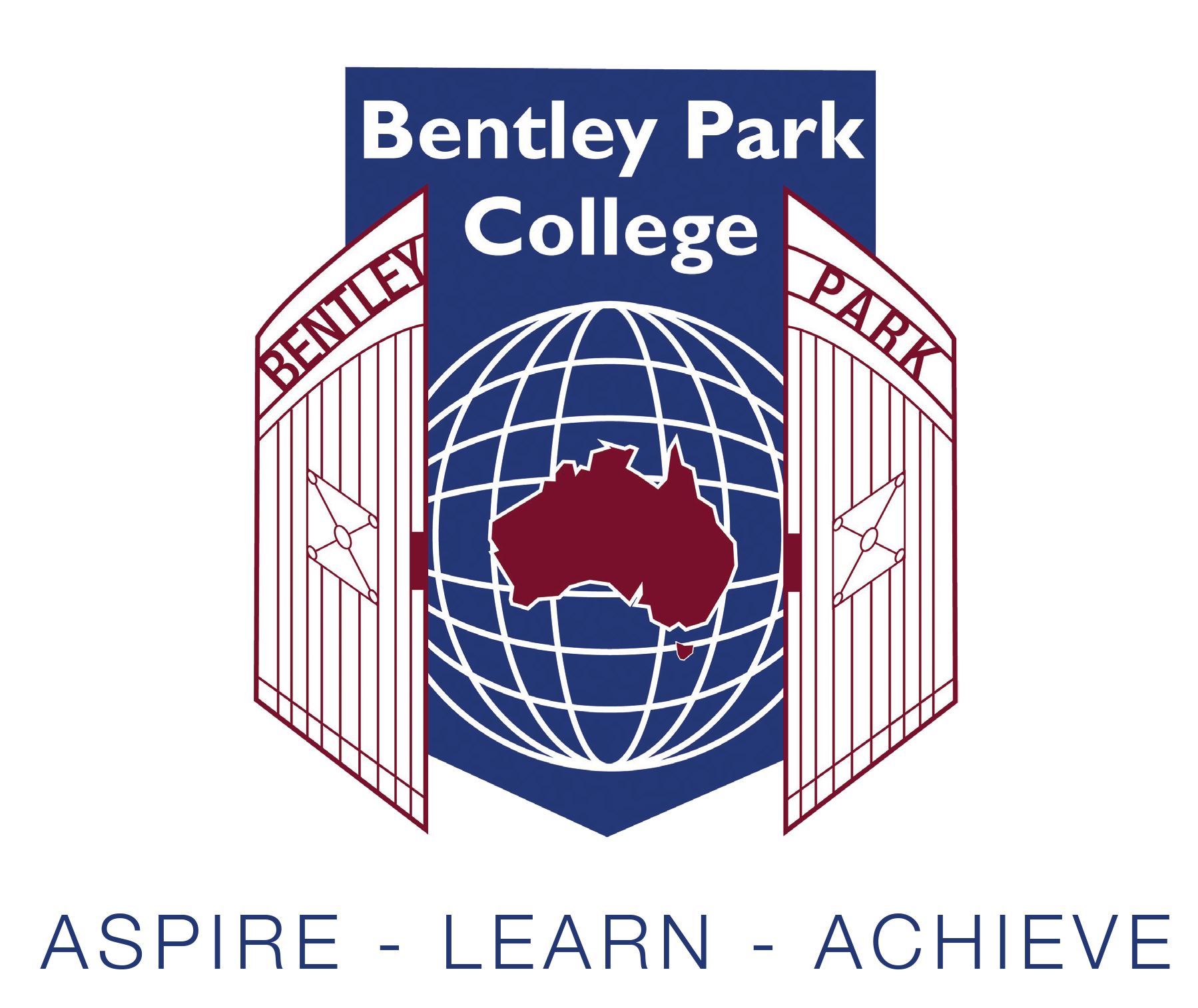 Image result for bentley park college logo